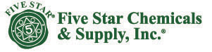 Five Star Chemicals & Supply, Inc.